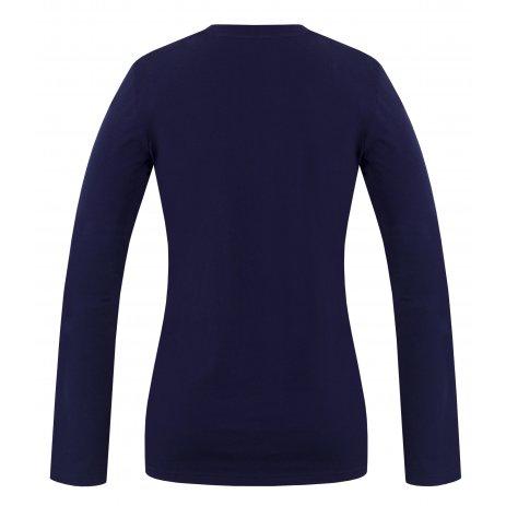 Dámské triko HANNAH ELIKA DRESS BLUES