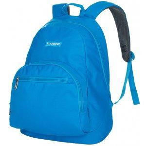 Školní batoh LOAP ROOT S BA15165 SVĚTLE MODRÁ 02629902b3