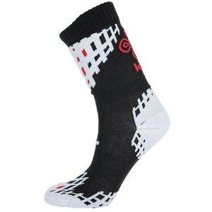 Sportovní ponožky KILPI BEATRICE-L ČERNÁ e764d0543f