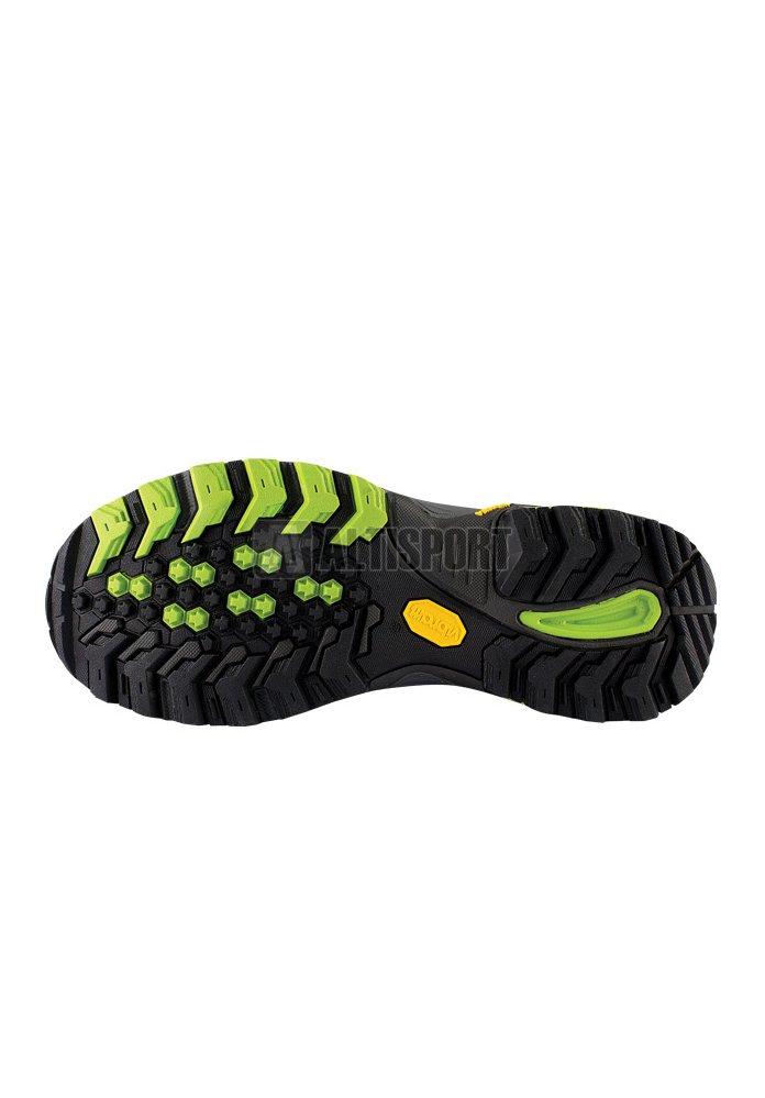 Dámské boty NORDBLANC Mirage lady NBLC32 ŠEDOZELENÁ velikost  40 ( 6 ... 2ef7026c76