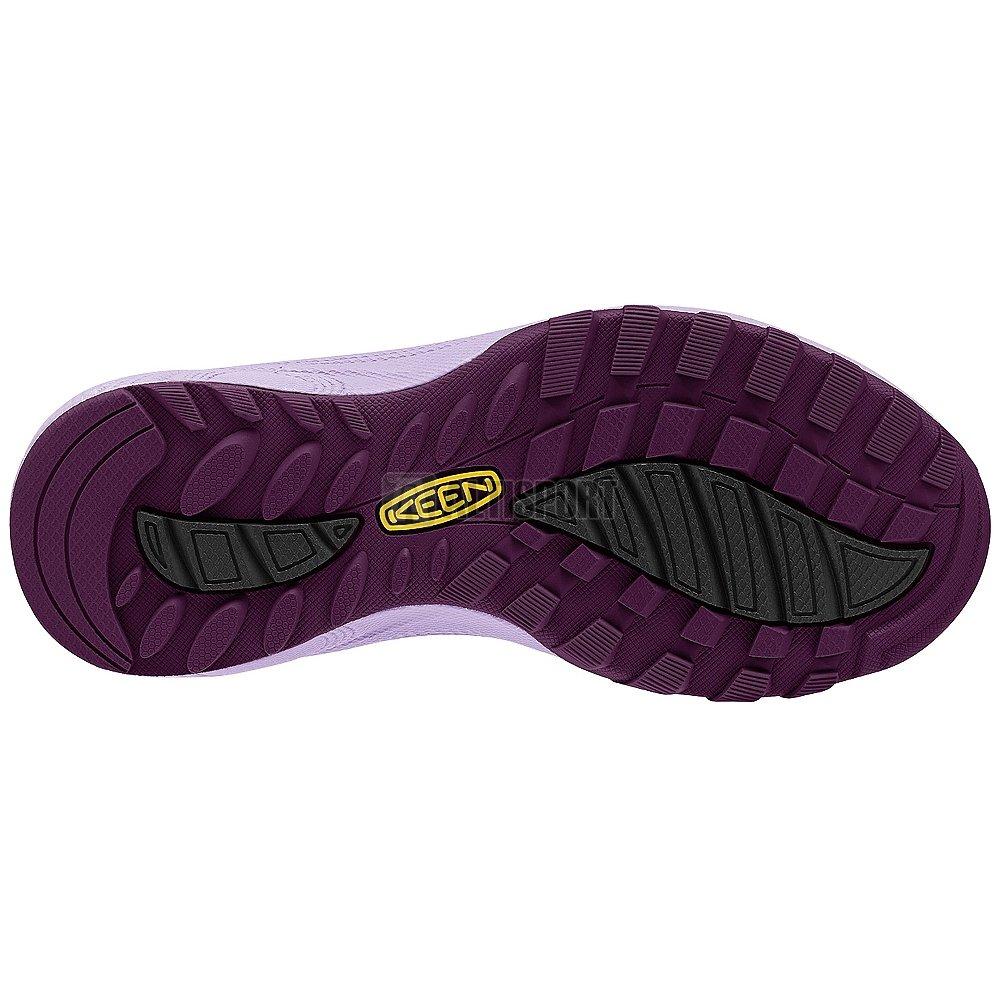 Dětská obuv KEEN RENDEZVOUS WP PURPLE PENNANT BOUGAINVILLEA velikost ... edfcf0abb9