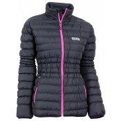 Dámská zimní bunda NORDBLANC TRANSPOSE NBWJL5446 ČERNÁ