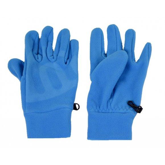 Zimní rukavice fleece UNI NORDBLANC GILDE NBWG3350 MODRÝ VÝBĚR