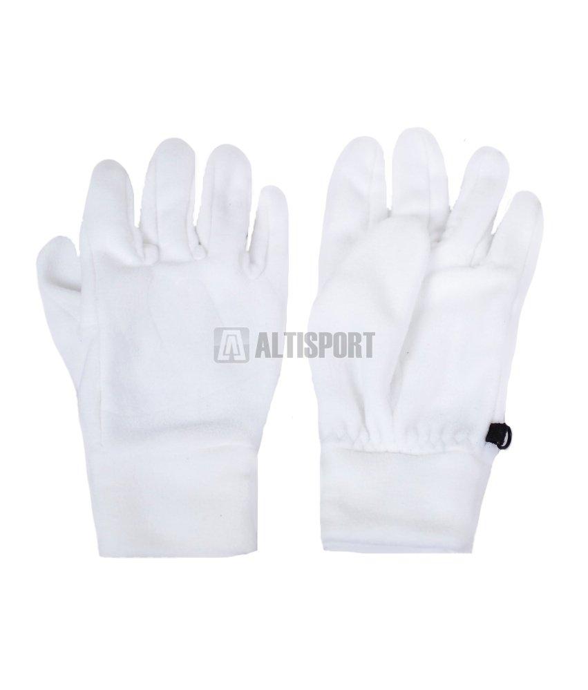Zimní rukavice fleece UNI NORDBLANC GILDE NBWG3350 BÍLÁ velikost  5 ... 42a9010ee7