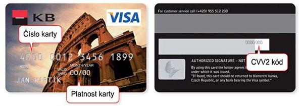Platba Kreditni Kartou Altisport Cz
